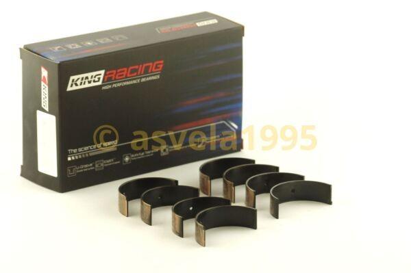 King Racing Big End Con Rod Bearings CR4600XP STDX For BMW-MINI 1.6 16V W11B16