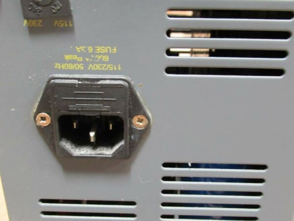 PARKER DIGIPLAN PKC80M/CP0023 PKC SERIES STEPPING MOTOR DRIVE MPN 10460283