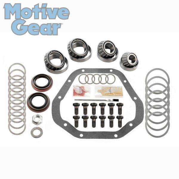 Motive Gear Performance Differential RA29RMKT Master Bearing Kit