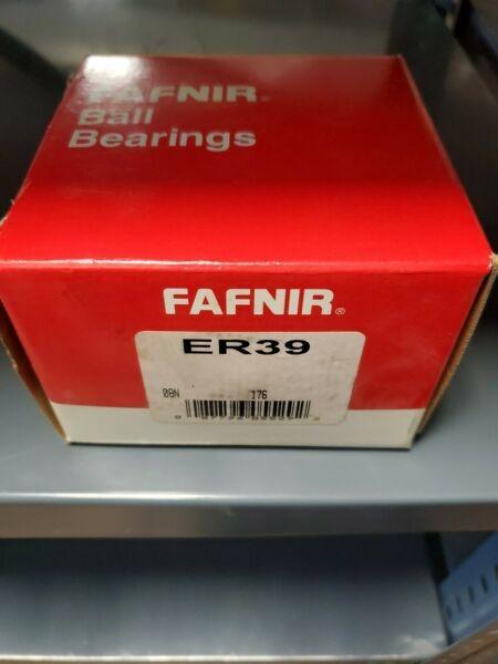 FAFNIR ER39 BEARING