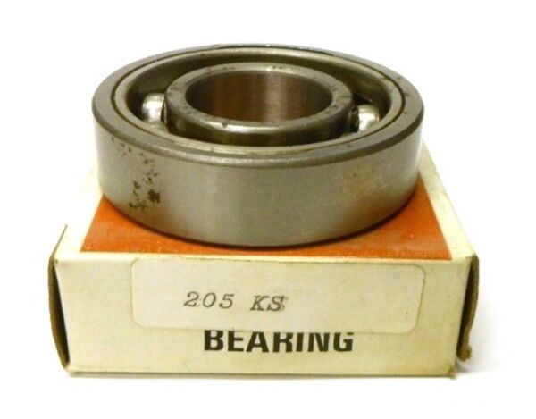 FAFNIR BEARING 205KS, 205KB, 205K, 205S, APPROX 2 1/4