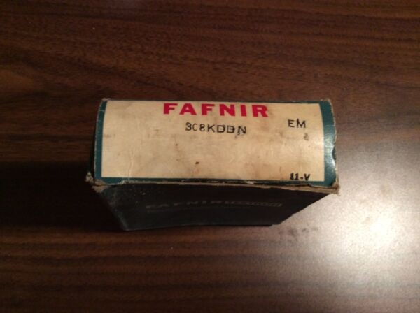 FAFNIR-bearing ,#3C8KDDN