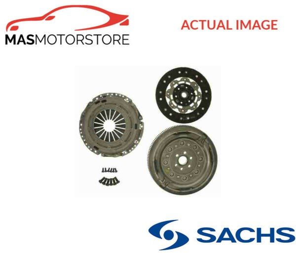 2289 601 002 SACHS CLUTCH KIT G NEW OE REPLACEMENT