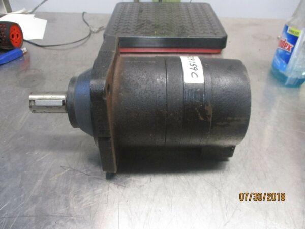PARKER HYDRAULIC MOTOR #830159C MOD:TG0170DB030AAAB 7/8