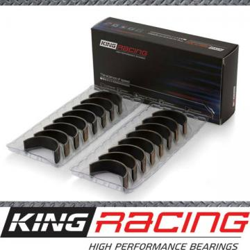 King Racing +030 Set of 8 Conrod Bearings suits Chevrolet LS Performance