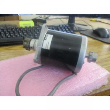 Parker / Compumotor Model: S83-90-MO Stepper Motor. Series B <