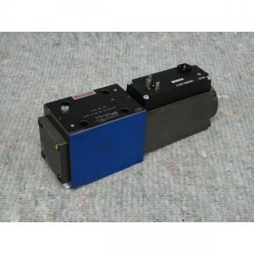 Bosch Rexroth 0811402113 5WRP10 F1B 70L 2X/G24Z4/M NG10
