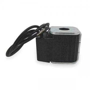 PARKER CAP024L Cartridge Valve Coil,24 VDC,Double Leads