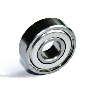 MR126 zz [6x12x4mm] Miniature Series HIGH PERFORMANCE BEARING - UK SELLER