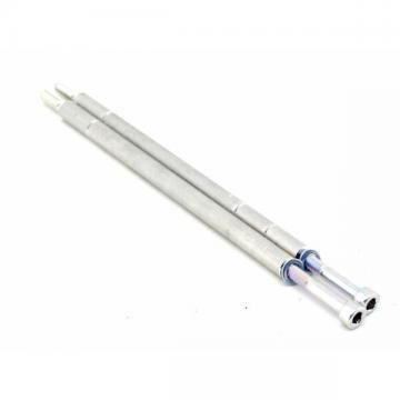 Rexroth Bosch Aventics Ventilinsel-Führungs-Stange Pneumatic Halte-Stab L~140mm