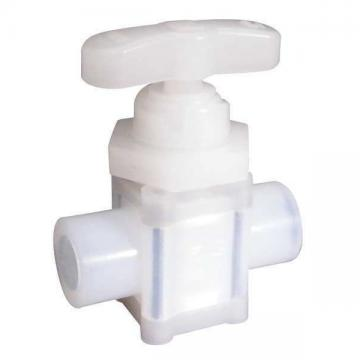 PARKER MV-10-1044-10 Diaphragm Valve,2-Way,1/4 In.,FNPT