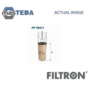 FILTRON ENGINE FUEL FILTER PP964/1 P NEW OE REPLACEMENT