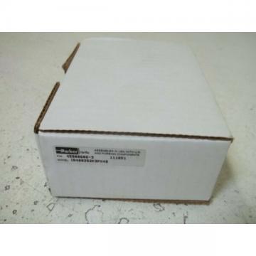 PARKER 45800606-3 SOLENOID VALVE * NEW IN BOX *