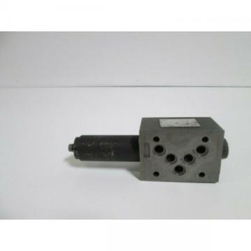 REXROTH HYDRUALIC VALVE ZDR10DP2-50/150YM/5 * NEW NO BOX *
