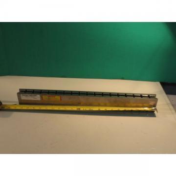 """Parker-Trilogy 31021M1-N 31021 M1-N 21"""" modulär magnetically geradelinig Motor"""