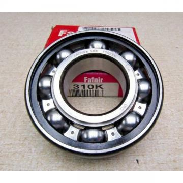 Fafnir 310 K 50X110X27 mm  Deep Groove Bearing