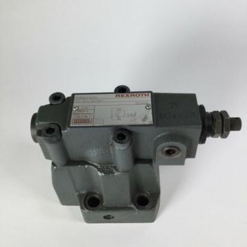 Rexroth 445314/8 Pressure Sequence Valve Valve DZ 10-2-30/210Y used UMP