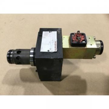 Rexroth FE 25 C 20/315LN9M Flow Control Valve 395537/4 #6008DK
