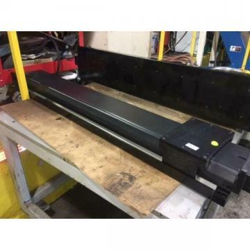 "PHD Electric Slide, Mod# ML301578 / ML301578-REV-E, w/ Parker Motor, 42"" Travel"