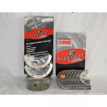 1963-1968 High Performance Ford Car 289 4.7L OHV V8 - MAIN & ROD BEARINGS