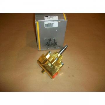 """PARKER BRASS SOLENOID VALVE  73212BN52N00  3/4""""  110/120Vac  NEW"""