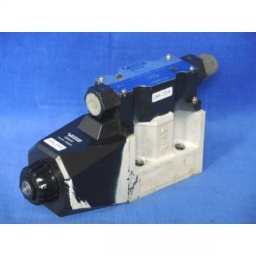 Tokimec Vickers DG4V-5-2A-M-P7L-H-7-40 Directional Control Valve