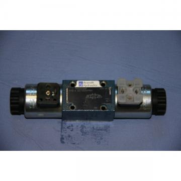 Directional control valve Trails Valve Rexroth hydraulics 4we6 r900561288 Valve 24v