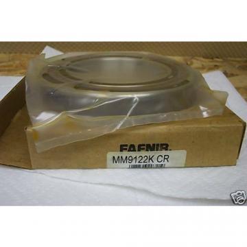 TORRINGTON FAFNIR MM9122K CR SUPER PRECISION BEARING NEW CONDITION IN BOX