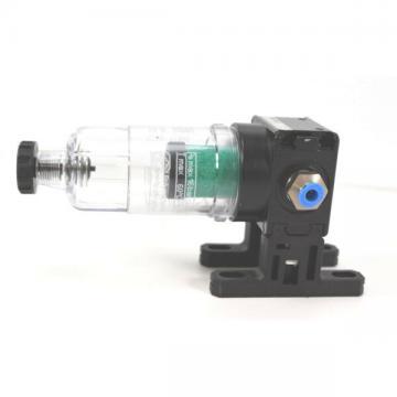 Aventics (Rexroth) Pneumatik Filter MNR 08213034716 (7290) | FD: 657
