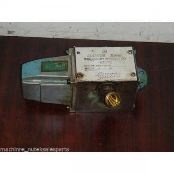 Daikin Solenoid Operated Valve S04-2G03-2B S Series  S042G032B _ SO4-2G03-2B