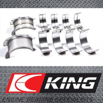 King (CR 820AM +010) Conrod Bearings suits Holden 253 308 5.0 Performance