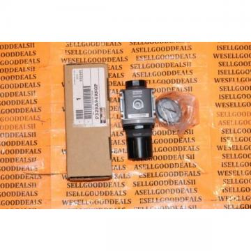 "Parker P32RA94RNGP Regulator 1/2"" New"