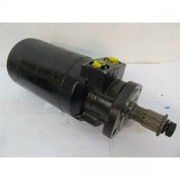 Parker TG0960MS050AAAA, TG Series LSHT Hydraulic Motor