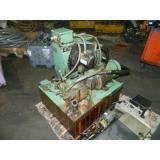 Rexroth 5 HP Hydraulic Unit, 27 Gal. Cap., 2PV2V3-30 Pump, Used, Warranty