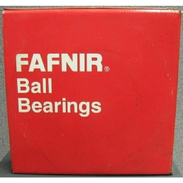 FAFNIR 4312S THRUST BALL BEARING #1 image