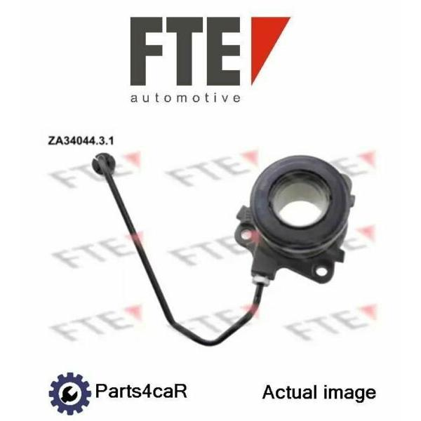 NEW Central Slave Cylinder,clutch for OPEL,VAUXHALL FTE ZA34044.3.1 #1 image