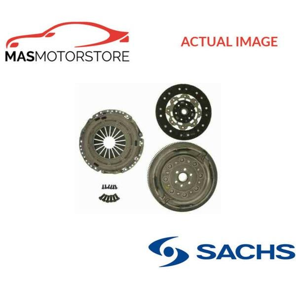 2289 601 002 SACHS CLUTCH KIT G NEW OE REPLACEMENT #1 image